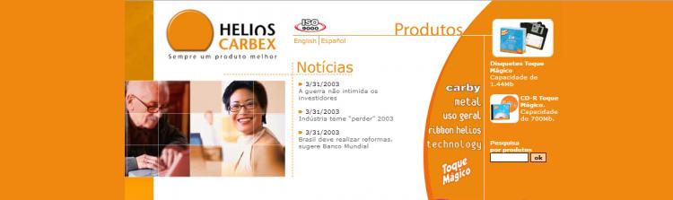 Helios Carbex