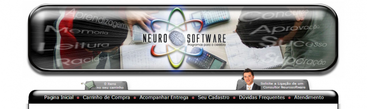 Neurosoftware