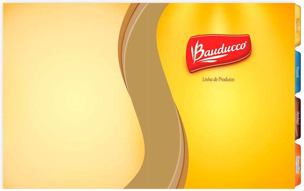 Catálogo Pandurata